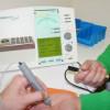 Allergietest und Elektroakupunktur