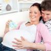 Akupunktur – Schwangerschaftsakupunktur