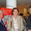 Dr. Sabine Hopmeier und Susan Fischer beim VDU