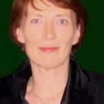 Susan Fischer bei der 17. Pfingstklausur ÖGZH