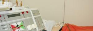 Bioresonanztherapie und SI-Karten (VEGA)