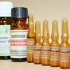 Homöopathie – Isopathische Homöopathie
