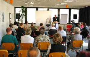 Interaktive medizin tag der offenen tür 2006 (2)