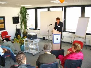 Interaktive medizin tag der offenen tür 2006