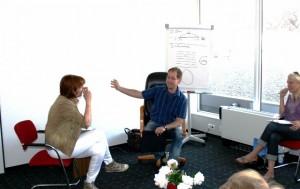 Kommunikative Hypnose Ausbildung Susan Fischer