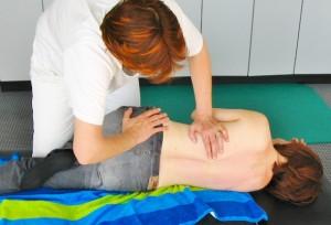 Therapien - Chiropraktik nach Susan Fischer