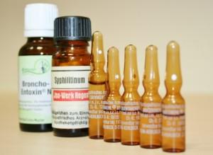 Therapien - Homöopathie Isopathische Stuttgart