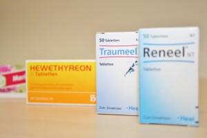 Therapien - Homöopathie Komplexmittel Stuttgart