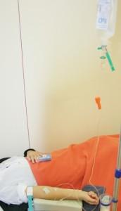 Therapien - Infusion Vitamin C hochdosiert stuttgart