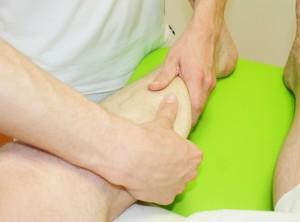 Therapien - Massagetechnik Bindegewebsmassage Stuttgart