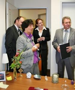 Wirtschafts- und Industrievereinigung meets Interaktive medizin (2)