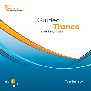 Hypnosis CD 1 Your journey