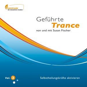Hypnose CD 3 Selbstheilungskräfte