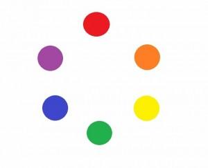 Farbpunktur