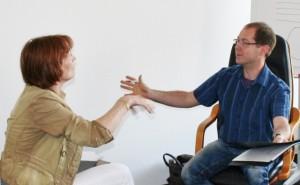Kommunikative Hypnose