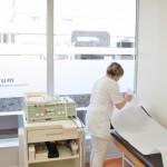 Rundgang Behandlung Bioresonanz