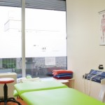 Rundgang Behandlung Chiropraktik