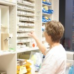 Rundgang Labor interaktive medizin
