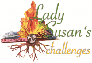 Lady Susans challenges