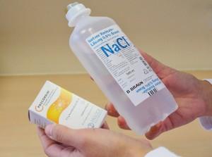 Grippe Vitamin C hilft Stuttgart Heilpraktiker