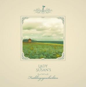 Frühlingsgeschichten CD Lady Susan Irland